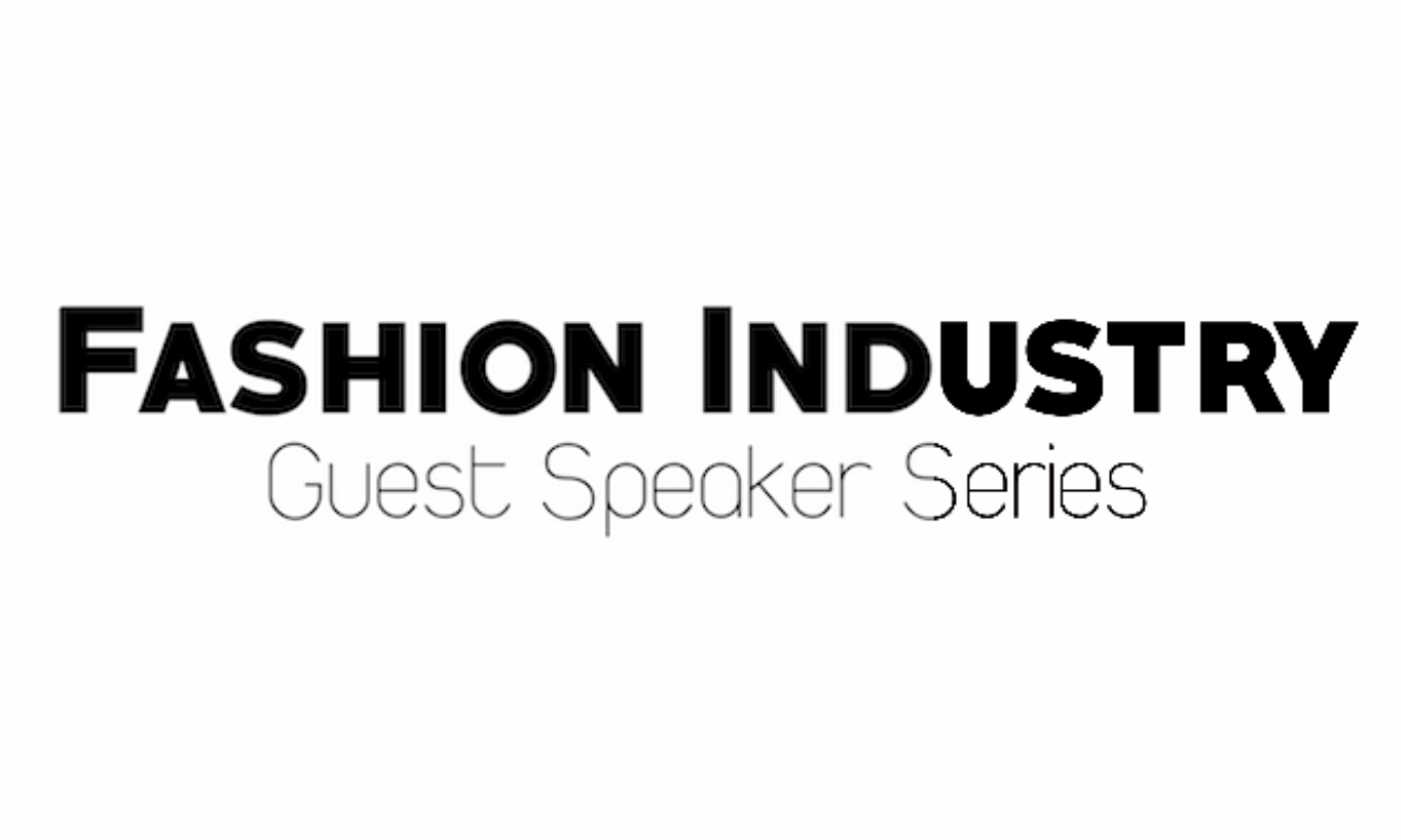 fashion industry guest speaker series  jena gambaccini of
