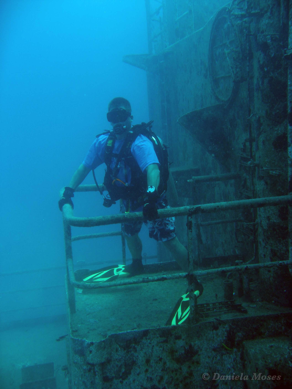 Naui Scuba Diver Certification Course To Begin In March The Bridge