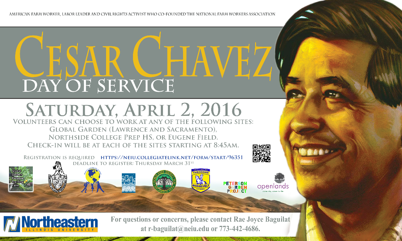 the legacy of cesar chavez a labor leader and civil rights activist Cesar estrada chavez, the most well-known latino american civil rights activist, was born on march 31st, 1927 in yuma, arizona his parents were juana estrada and librado chavez.