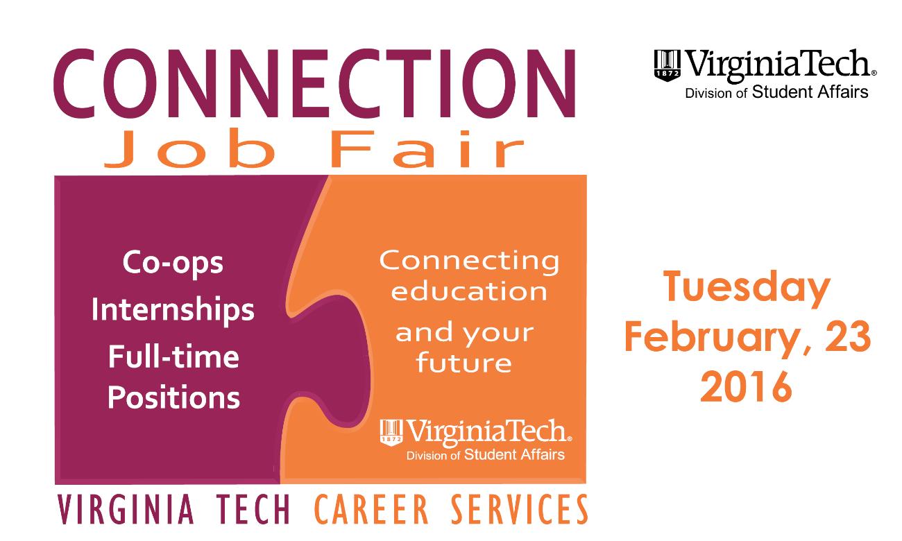 attractive virginia tech resume career services vignette