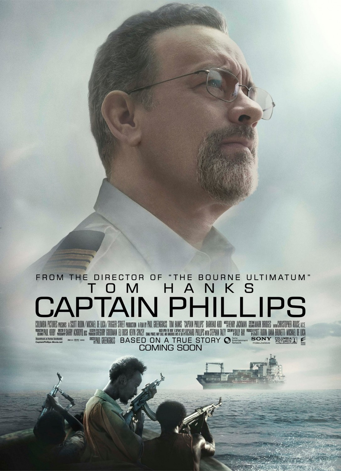 Dollar Movies - Captain Phillips