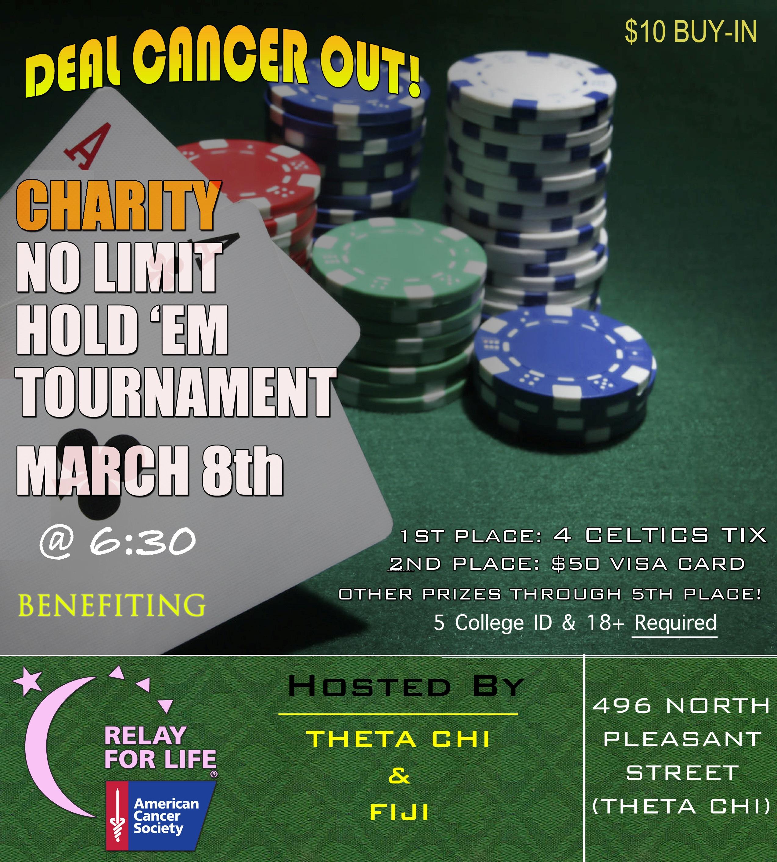 Uk poker tournament calendar