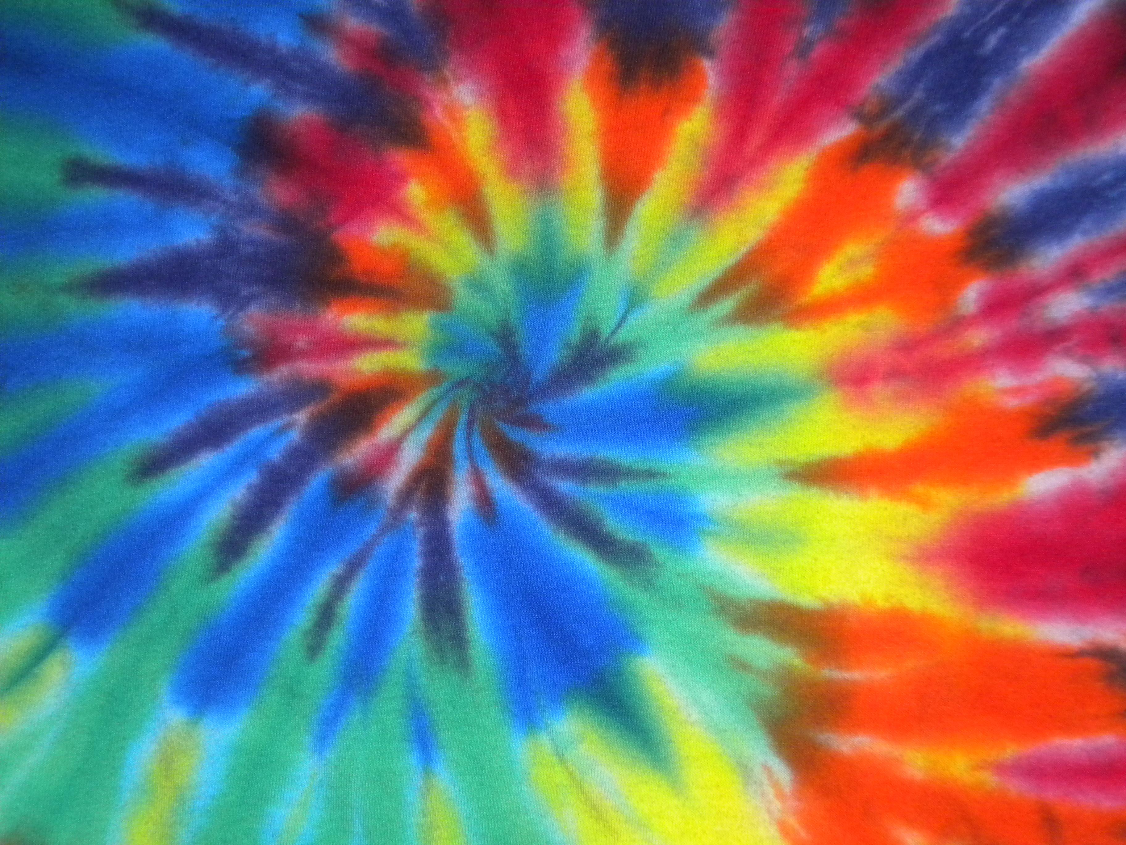 rainbow tie dye. Black Bedroom Furniture Sets. Home Design Ideas