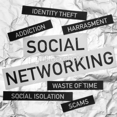dangers of social networking in the {block} i learned about these dangerous apps when at a social media seminar  by dangerous, i mean easy exposure to online predators, inappropriate content, .