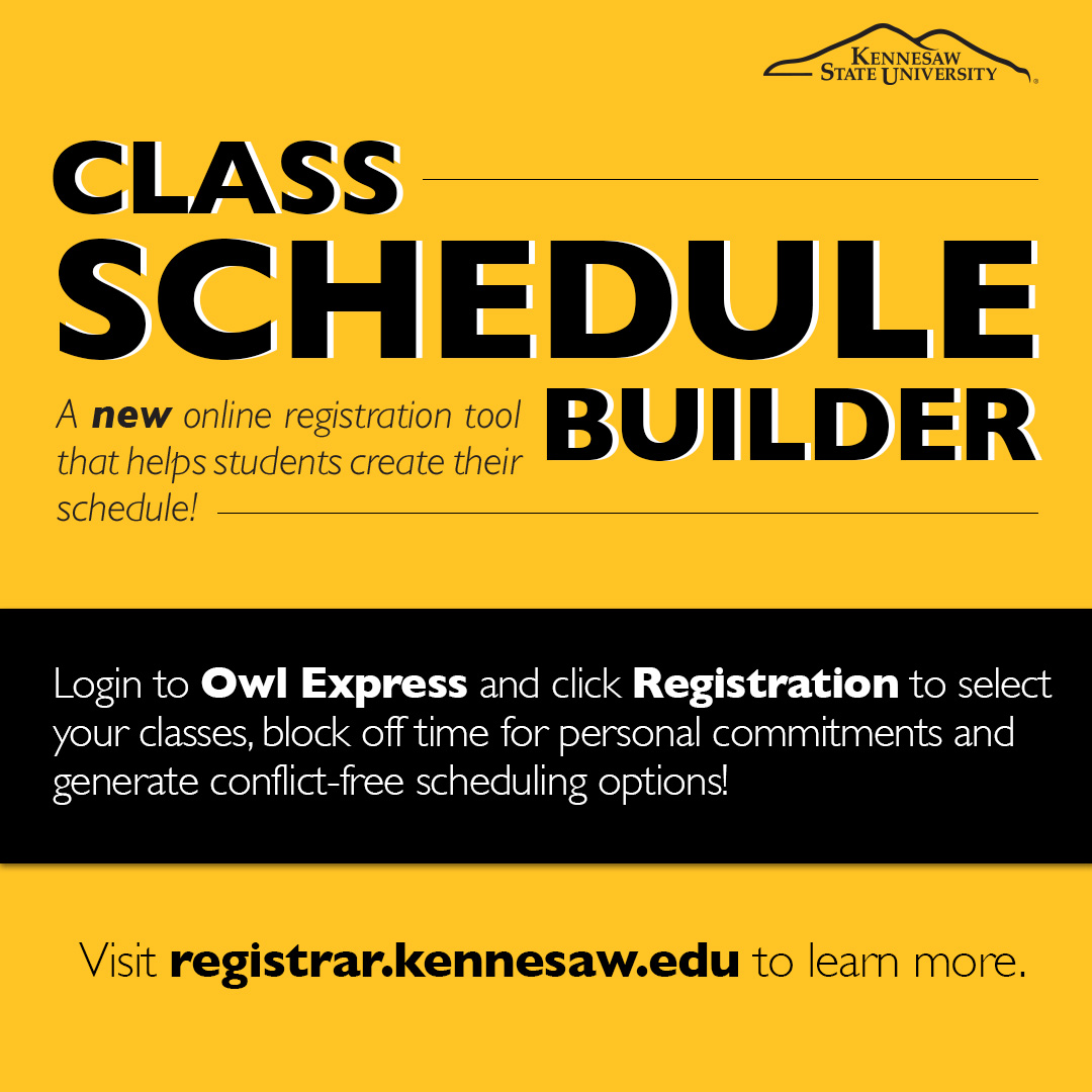 schedule builder free