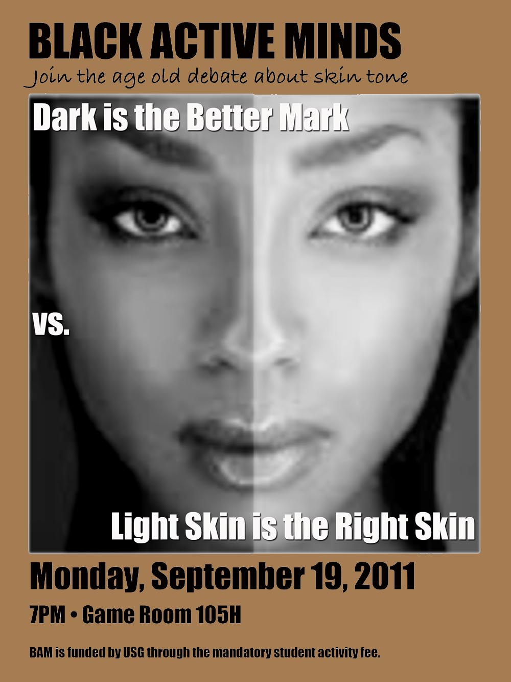 prejudice dark skin vs light skin A concept they call skin tone memory bias the study claims to varying skin tones ranging from light to dark bias racial prejudice.