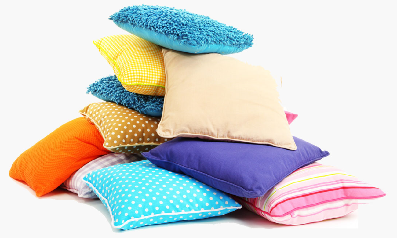 Big Comfy Floor Pillows : Floor Pillows