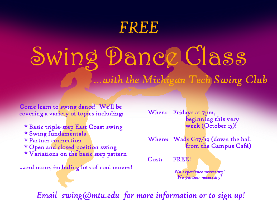 Learn WCS – Learn West Coast Swing