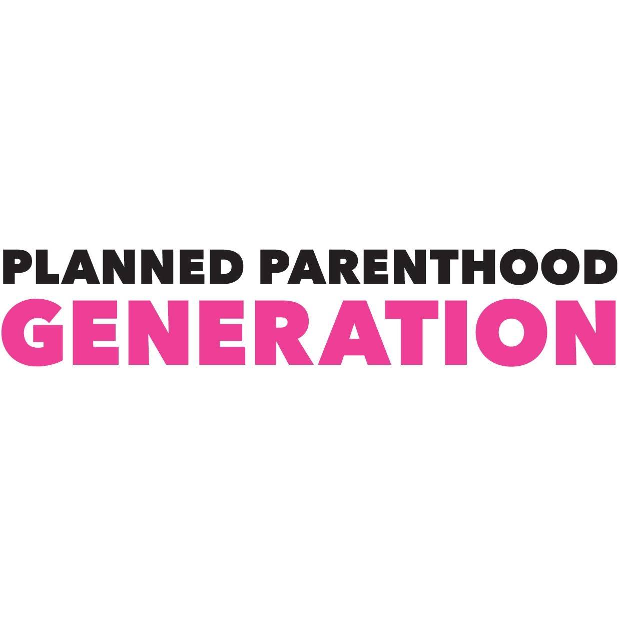 Planned Parenthood Generation