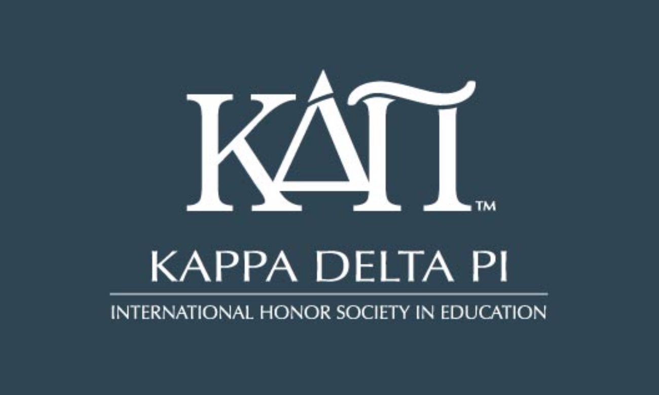 Kappa delta pi 39 s teacher tip thursdays for Full name of pi