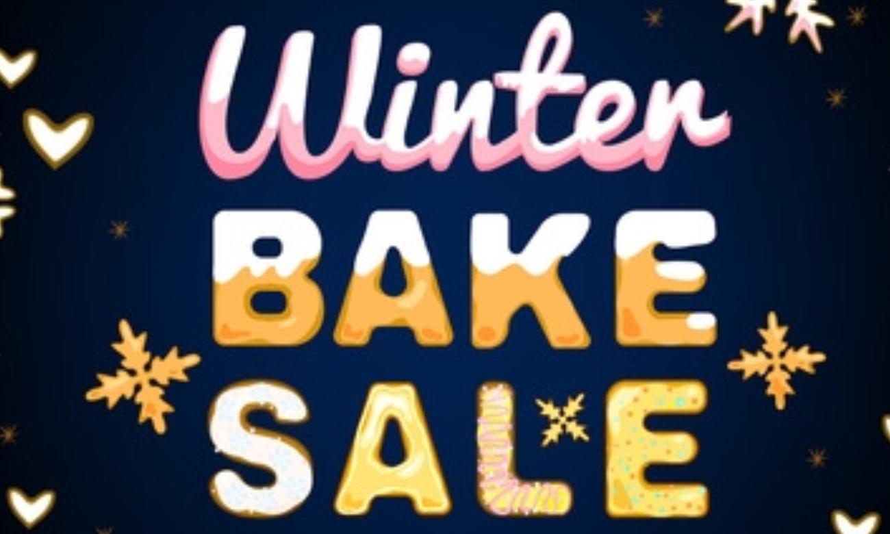 ruson 2019 winter holiday bake sale. Black Bedroom Furniture Sets. Home Design Ideas