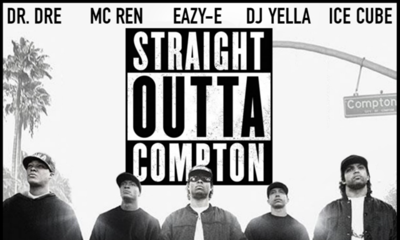 straight outta compton song impact That real-world impact is one of the biggest takeaways from 'straight outta compton,' the new movie about nwa and easily the police have become our worst.